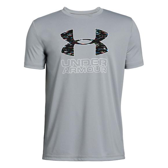 Print Fill Jr - T-shirt athlétique pour garçon