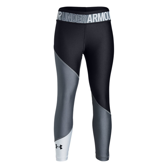 Armour Jr - Girls' Ankle Crop Tights