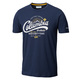 Leathan Trail - Men's T-Shirt - 0