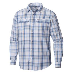 Silver Ridge 2.0 - Men's Long-Sleeved Shirt