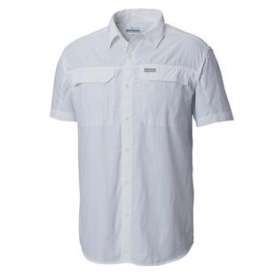 Silver Ridge 2.0 (Plus Size) - Men's Shirt