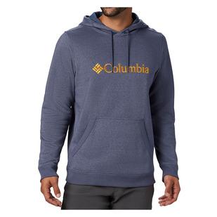 CSC Basic Logo II - Chandail à capuchon pour homme