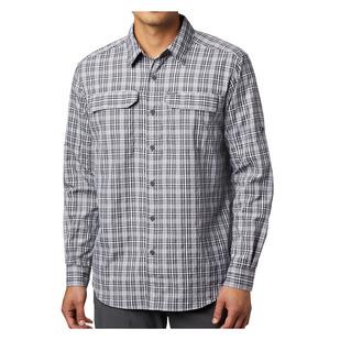 Silver Ridge 2.0 (Taille Plus) - Chemise à manches longues pour homme