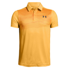 Jordan Spieth PGA Jr - Boys' Golf Polo