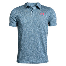 Tour Tips Jr - Boys' Golf Polo