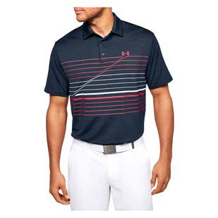 Playoff 2.0 - Polo de golf pour homme