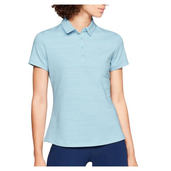 Zinger Novelty - Women's Golf Polo