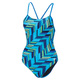Turbo Stroke - Women's One-piece swimsuit - 0