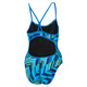 Turbo Stroke - Women's One-piece swimsuit - 1