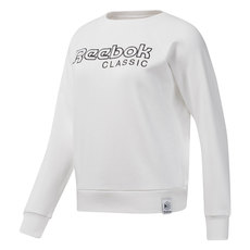 Classics - Women's Fleece Crewneck