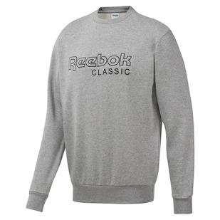 Classics - Men's Fleece Crewneck