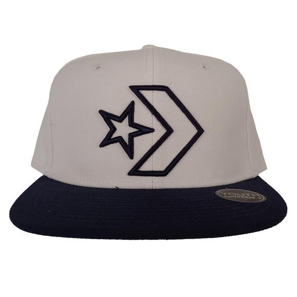 Court Side Jr - Boys' Cap