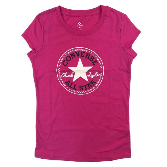 Chuck Jr - T-shirt pour fille