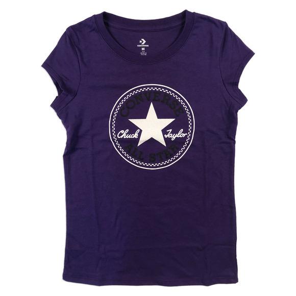 Chuck Jr - Girls' T-Shirt