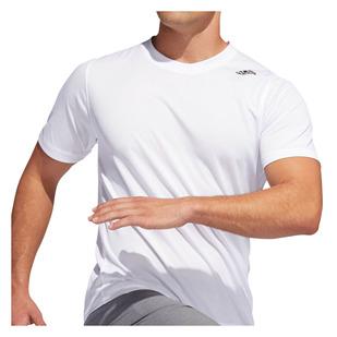FreeLift Sport 3-Stripes - T-shirt d'entraînement pour homme