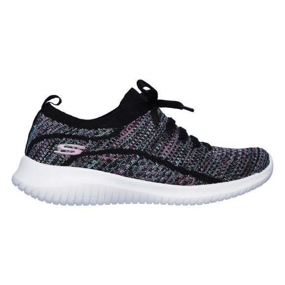 Ultra Flex - Quick Beats Jr  - Junior Athletic Shoes