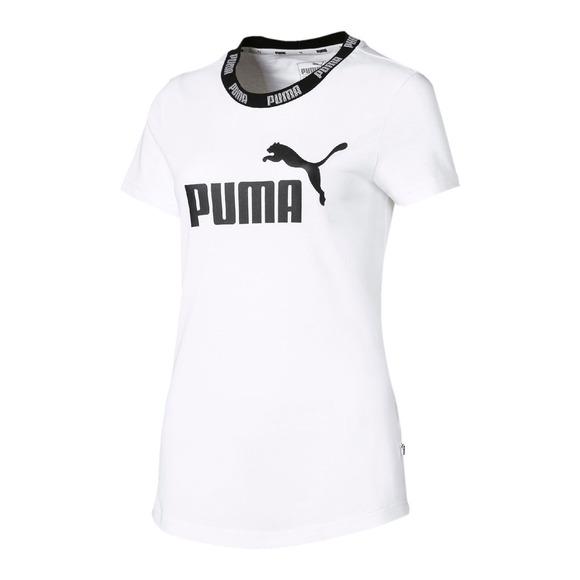 Amplified Shirt Pour T Femme Puma n8mN0wOv