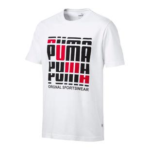 Puma - Men's T-Shirt