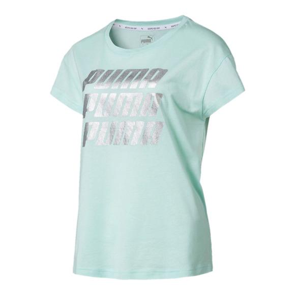 Modern Sports - T-shirt pour femme