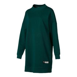 Prime TZ Long Crew - Women's Sweater