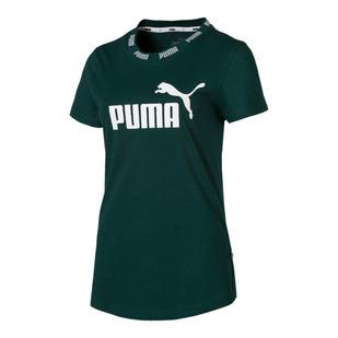 Amplified - T-shirt pour femme