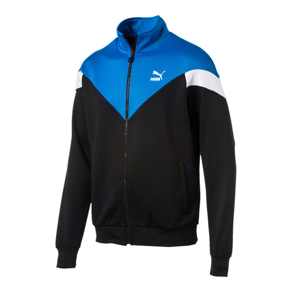 Iconic - Men's Full-Zip Jacket