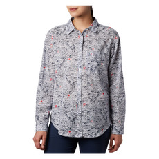 Sun Drifter II - Women's Long-Sleeved Shirt