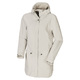 Here And There Trench - Women's Rain Jacket - 0
