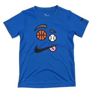 Element Sportsball Y - Boys' T-Shirt