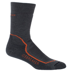 Hike + Crew Medium - Men's Cushioned Socks