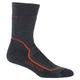 Hike + Crew Medium - Men's Cushioned Socks   - 0