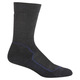 Hike + Crew Medium - Men's Cushioned Socks   - 0