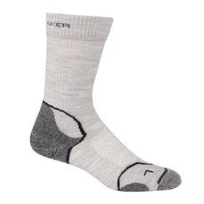 Hike + Lite - Women's Half-Cushioned Crew Socks