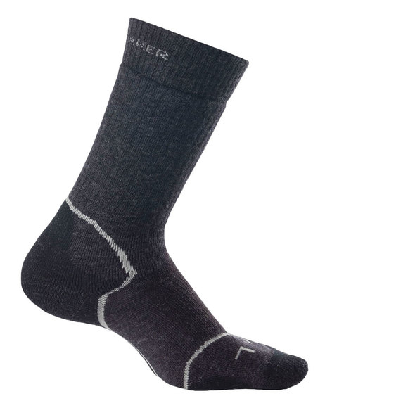Hike + Crew Medium - Women's Cushioned Socks