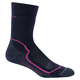 Hike + Crew Medium - Women's Cushioned Socks  - 0
