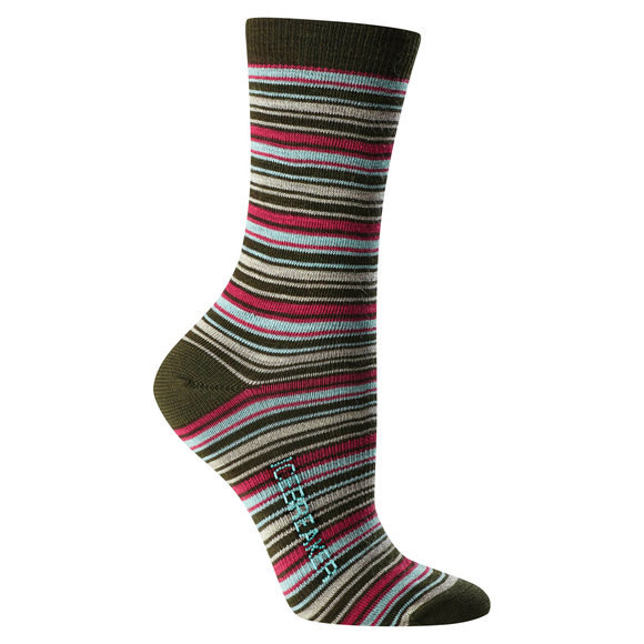 1ed240d55f ICEBREAKER Lifestyle Light - Women's Half-Cushioned Crew Socks | Sports  Experts