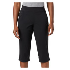 Anytime Casual - Women's Capri Pants
