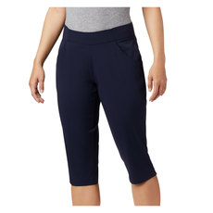 Anytime Casual - Women's Capri Pants