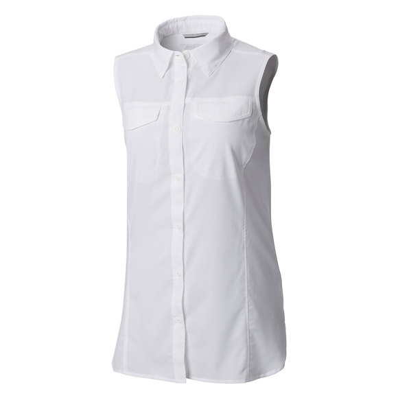 Silver Ridge - Women's Sleeveless Shirt