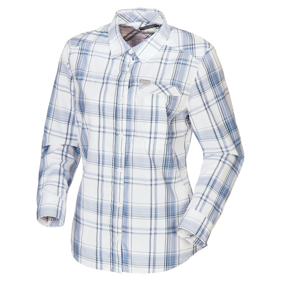 Silver Ridge 2.0 - Women's Long-Sleeved-Shirt