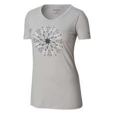 Butterfly Wing - Women's T-Shirt