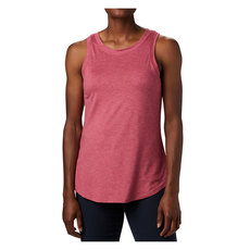 Place To Place - Women's Tank Top