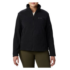 Fast Trek II (Plus Size) - Women's Jacket