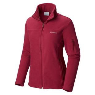 Fast Trek II (Taille Plus) - Manteau pour femme