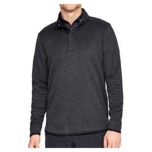 Storm Snap Mock - Men's Fleece Sweater