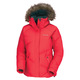 Lay D Down - Women's Hooded Jacket   - 0