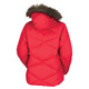 Lay D Down - Women's Hooded Jacket   - 1