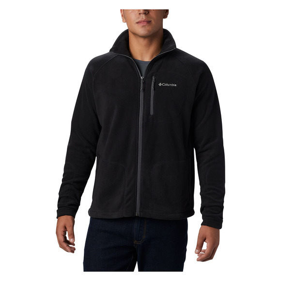 Fast Trek II - Men's Full-Zip Fleece Jacket
