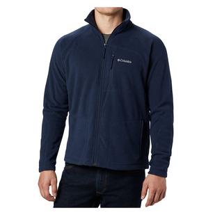 Fast Trek II - Men's Full-Zip Fleece Jacket