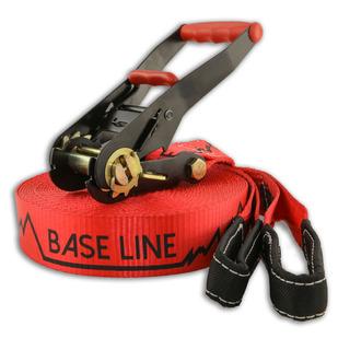 Base Line (50 pi) -  Ensemble de corde de funambule
